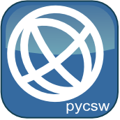 pycsw website